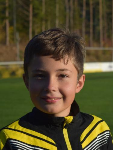 Bastian Krieger