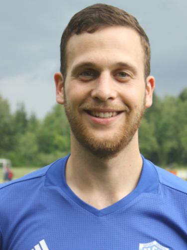 Michael Ostler