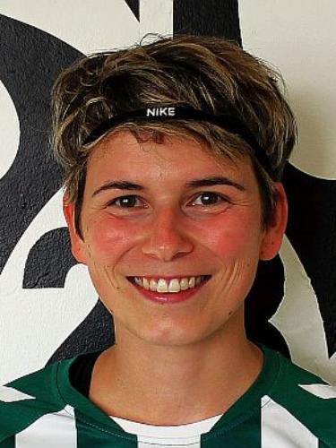 Melanie Taupp