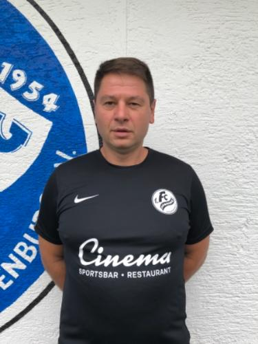Dragan Kekic