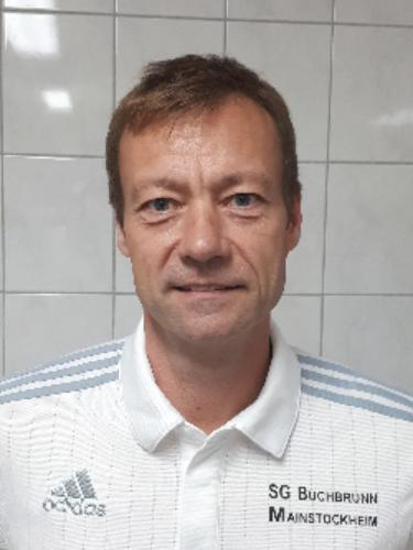 Joachim Weisenseel