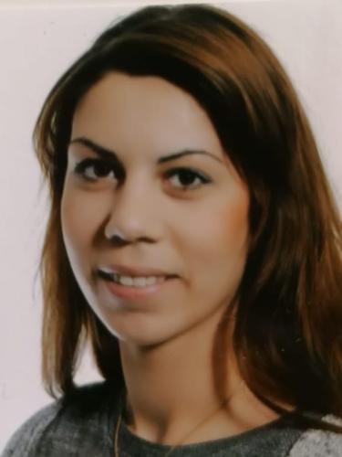 Laura Rützel