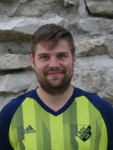 Alexander Trenz