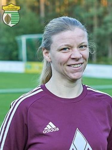 Britta Baumgartl