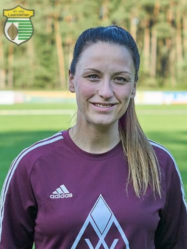 Nadja Swarovsky