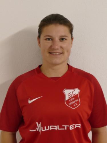 Stephanie Busl
