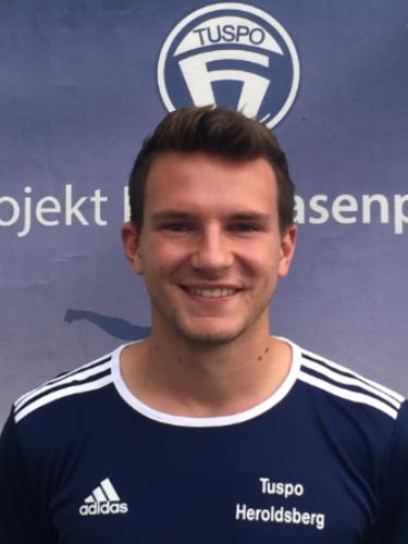 Moritz Kraus