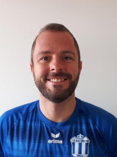 Dennis Merdzanic