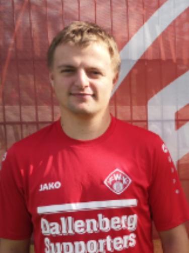 Marius Heiner