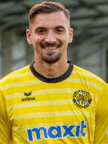 Sascha Marinkovic