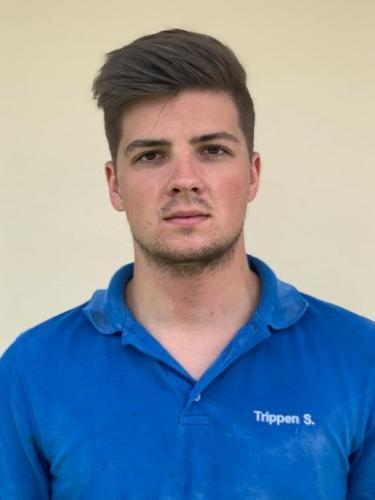 Sebastian Trippen