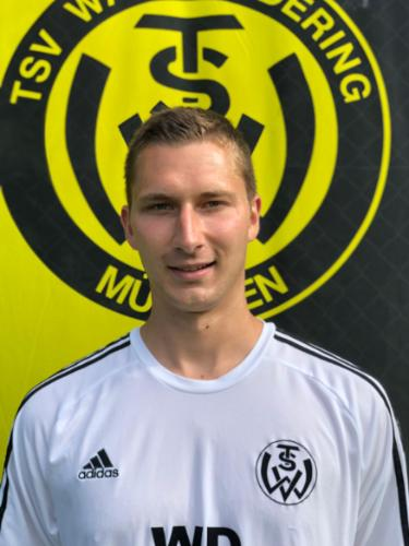 Maximilian Knoecklein