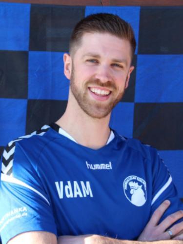 Mark van den Assen