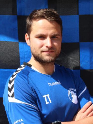 Tobias Zagel