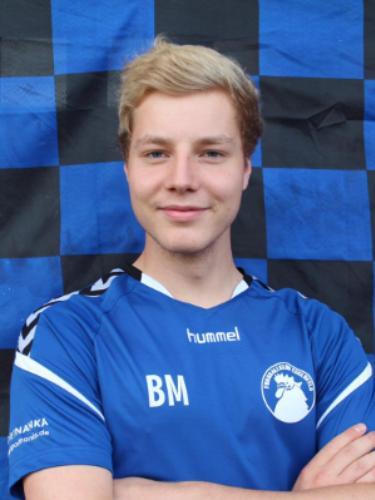 Marius Brandt