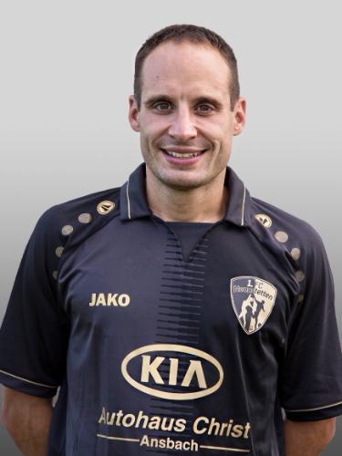 Oliver Trottler