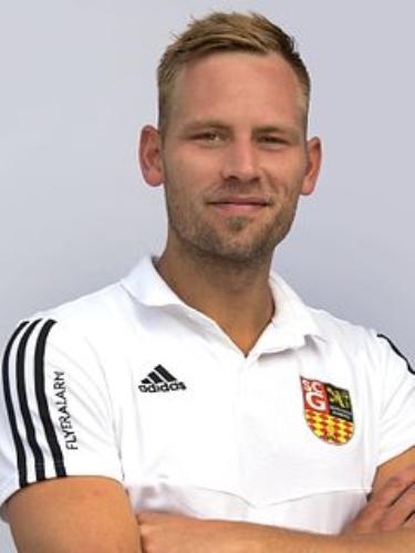 Thomas Behrend