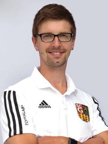 Bastian Walentek