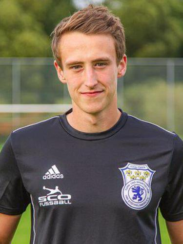 Daniel Federhofer