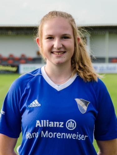 Stephanie Dreßler