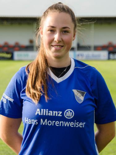 Sophia Kaiser