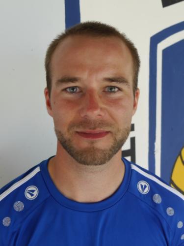 Alexander Redmann