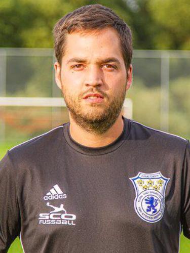 Tobias Pielenhofer