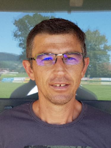 Luka Mijic