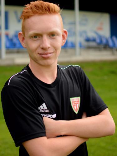Florian Dürr