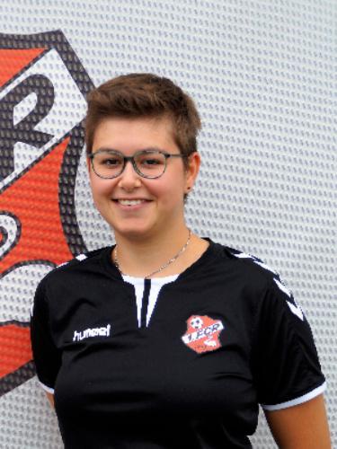 Kerstin Deser