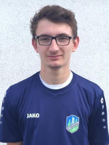 Julian Hohberger