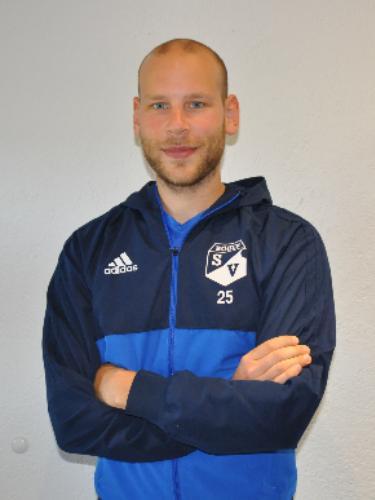 Martin Merk
