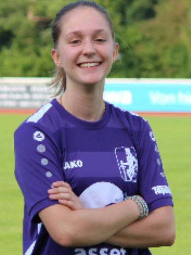 Isabel Raunecker