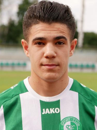 Mohamad Ahmad