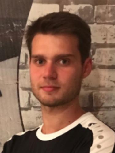 Florian Mesch