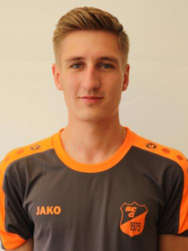 Luca Meszmer