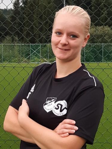 Sarah Stiglmayr