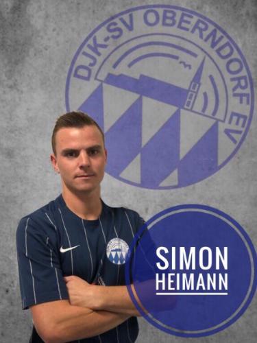 Simon Heimann