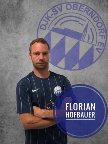 Florian Hofbauer