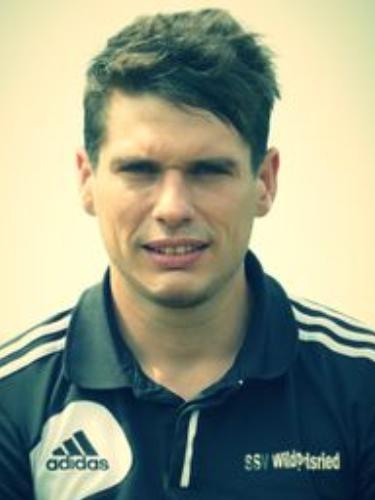 Florian Wassermann