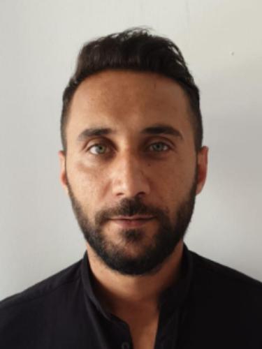 Ridvan Durmaz