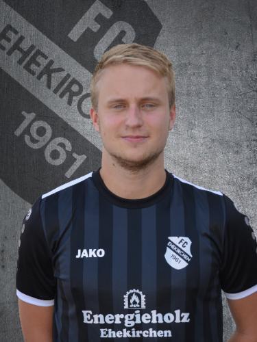 Daniel Lehnbauer