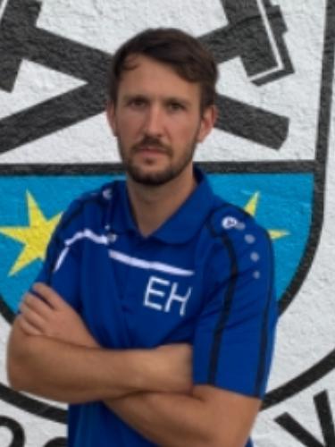Erik Heßland