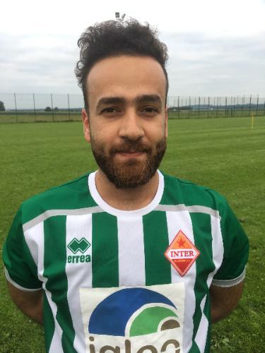 Ahmad Aldaks