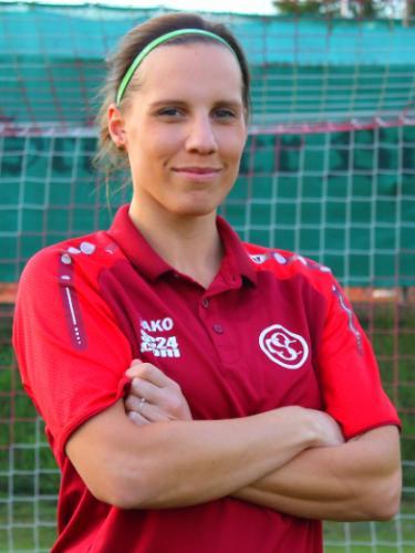 Susanne Praehofer