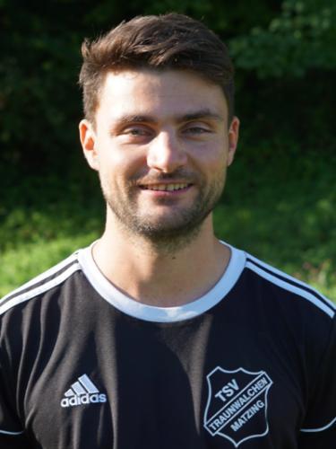 Simon Gallinger