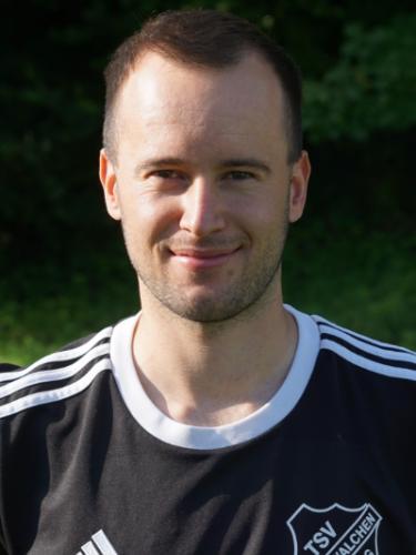 Sebastian Handle