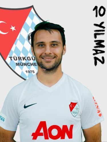 Yasin Yilmaz