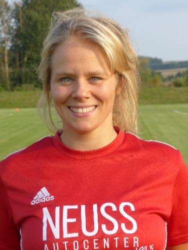 Jacqueline Drechsel