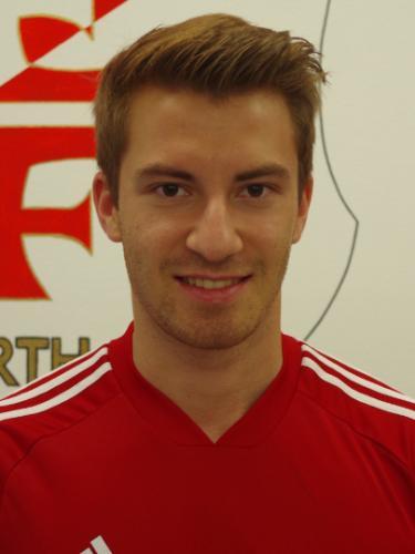 Lukas Saradeth